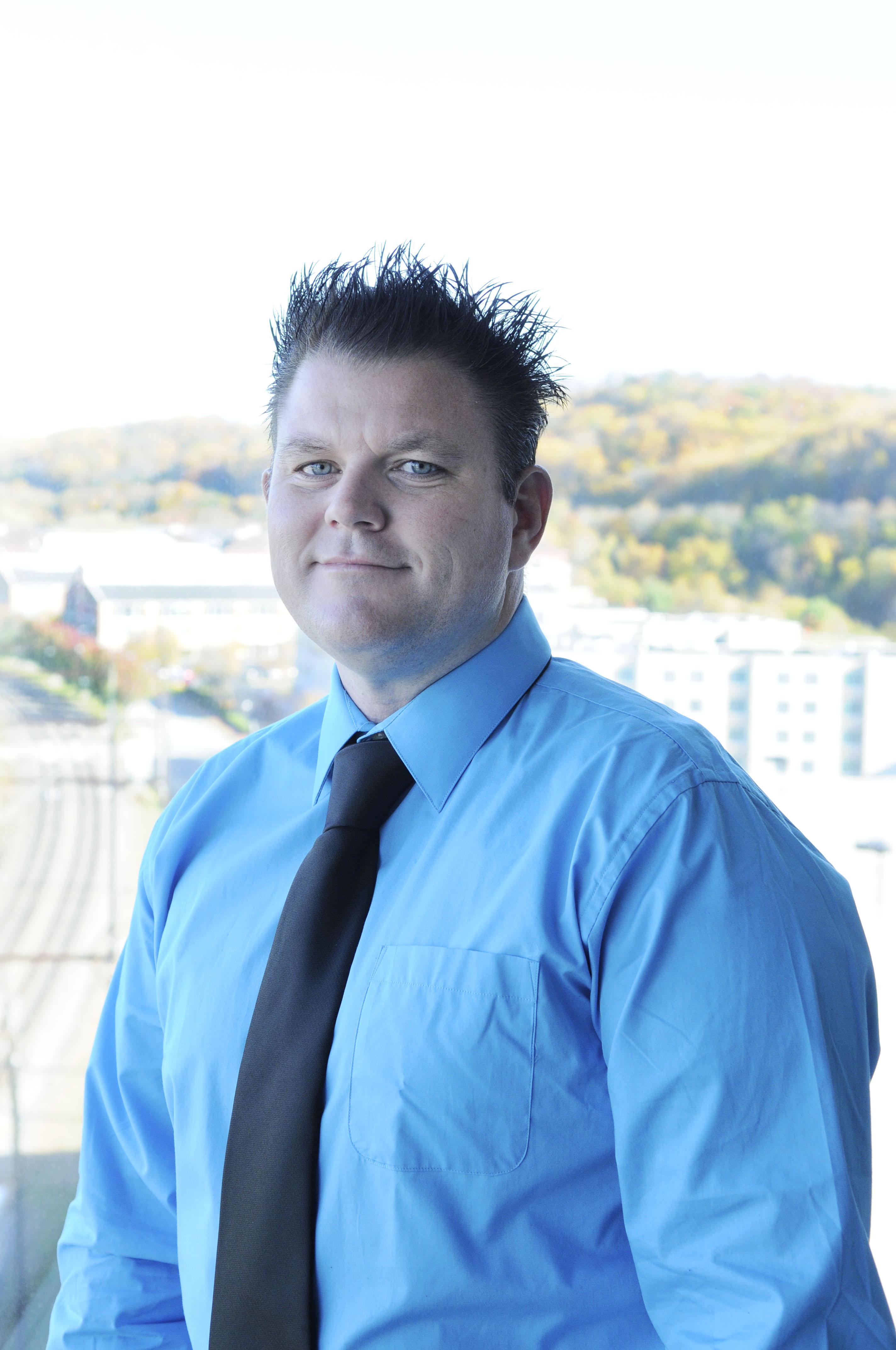 Michael Kane : Loan Consultant