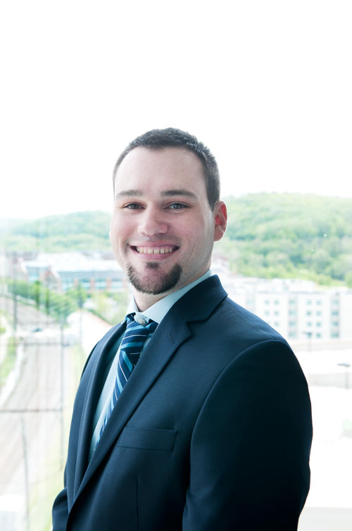 Collin Funesti : Senior Loan Consultant